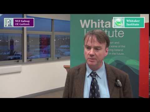 Professor Kevin O'Rourke: The Impact of TK Whitaker