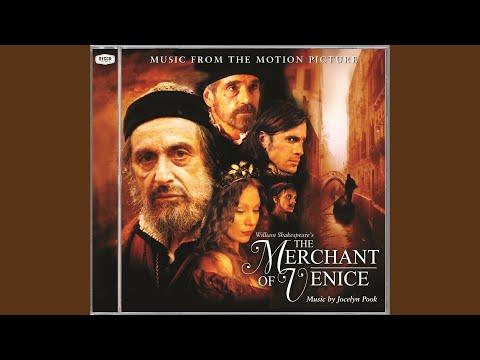 Jocelyn Pook: Last Words [The Merchant of Venice]