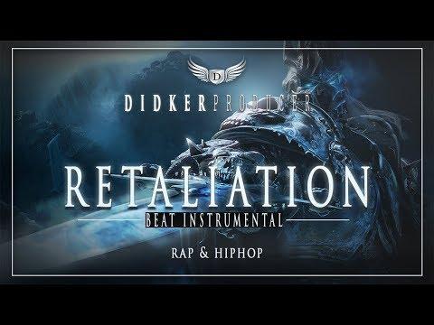 dark-hard-epic-cinematic-rap-hiphop-beat-instrumental---retaliation