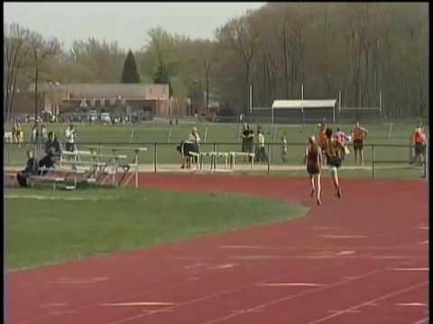 Port Huron Northern vs Marine City Track & Field May 7, 2013