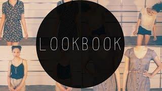 LOOKBOOK: Summer Neutrals Thumbnail