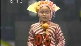 ウゴウゴルーガ放送第100回スペシャル1 小出由華 検索動画 18