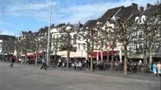 Frans Theunisz & De Nachraove - Jao us Mestreech