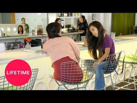 Little Women: Dallas - Asta Won't Sign for Emily (Season 1, Episode 8)   Lifetime