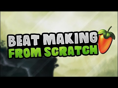 MAKING A BEAT on FL Studio 12 from scratch | Dj Premier Style | Sample beat
