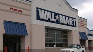 Walmart Apologizes for