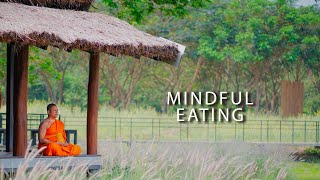 How to Improve Y๐ur Eating | A Monks Perspective