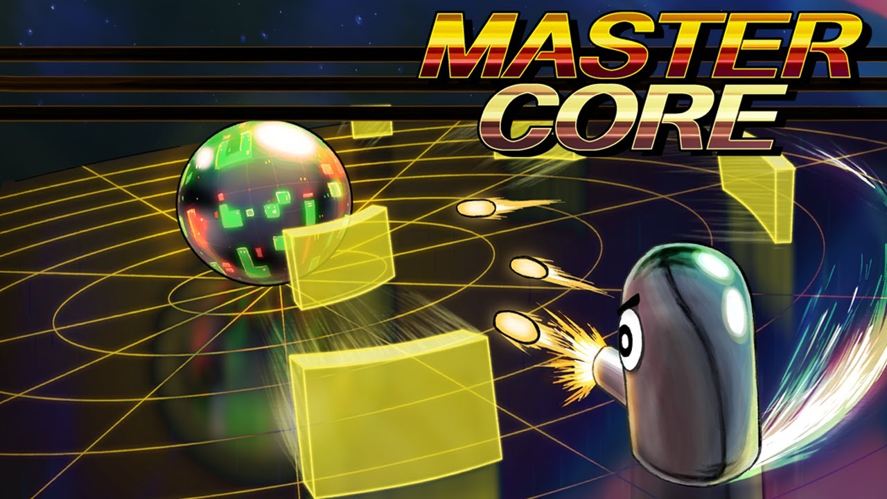 MasterCore Release Trailer (Android)