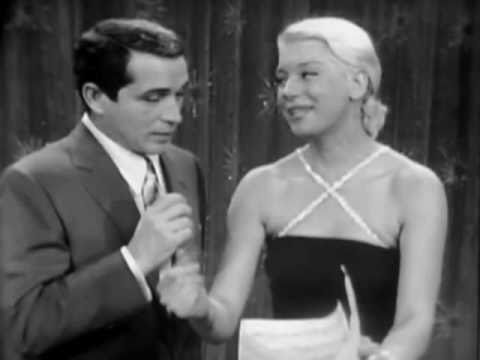 Perry Como & Carol Channing - If You Hadn't, But You Did