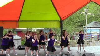 The Performance Factory Stage School ALL STARZ