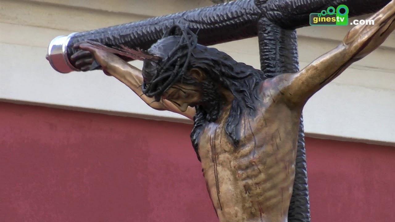 Viernes Santo 2018 en Gines (COMPLETO)