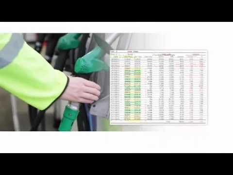 Real-time data analysis from the wetstock management specialists
