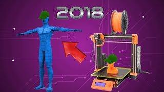 Budowa Drukarki 3D - Część DRUGA planu wydrukowania sobie czapki - Na żywo
