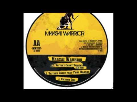 Paul Maasai & Kai Dub - Victory Chant Riddem & Victory Dance & Dub