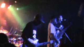 01 The Movement - Moonshine (Live In Roanoke 8 29 13)
