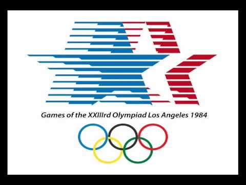 Boston Pops Orchestra - L.A.Olympic Fanfare and Theme【High-Fidelity】