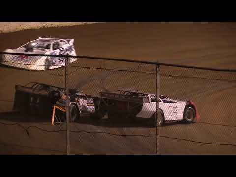 3-7-2020 Whynot Motorsports Park All Heats and B's  Battle Of The States