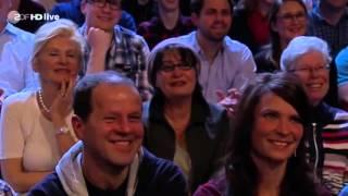 claus von wagner  2015 | Die Anstalt vom oder Folge 2 in HD