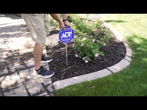 CLJ + ADT - Why We Got A Security System