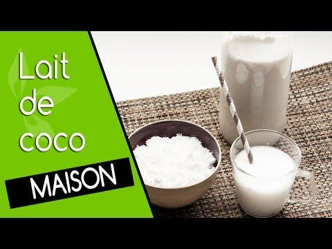 lait-de-coco,-la-recette-maison-!-faire-son-lait-de-coco-soi-même