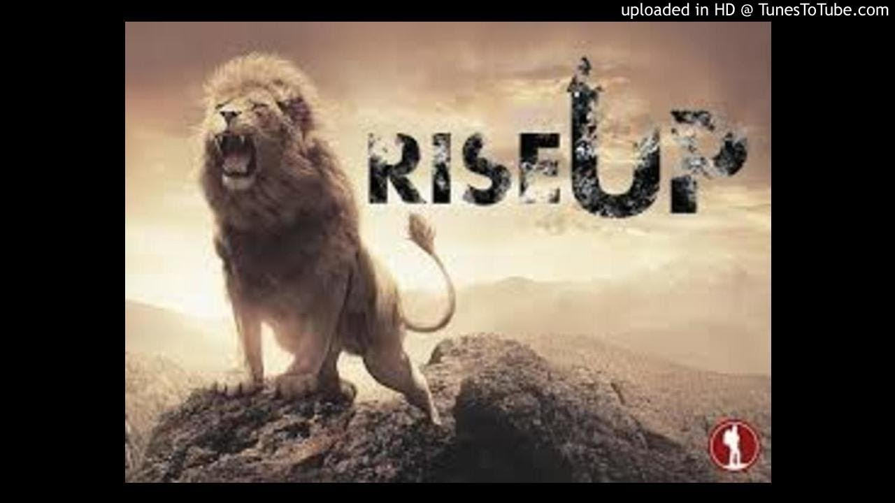 "Sound of Rebirth New Hebrew Anthem ""Rise UP"""