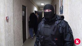 В калининградской сауне задержали проституток, приехавших из Киргизии / 1