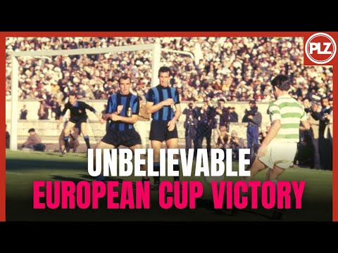 Road To Lisbon with Bertie Auld & Jim Craig