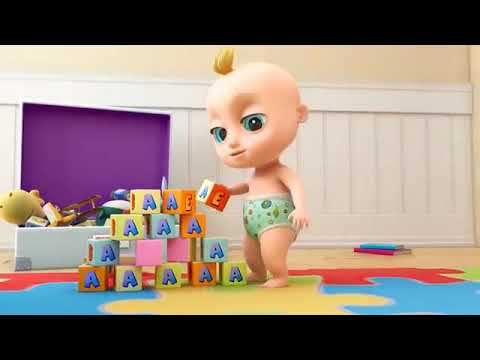 Johnny Johnny yes papa-the song for babies - jhonny jhonny yes papa eating sugar no papa-