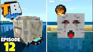 Truly Bedrock Episode 12! Undead Alliance FTW!🔥 Minecraft Bedrock Survival Let's Play!
