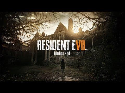 Прохождение Resident Evil 7 — Часть 6
