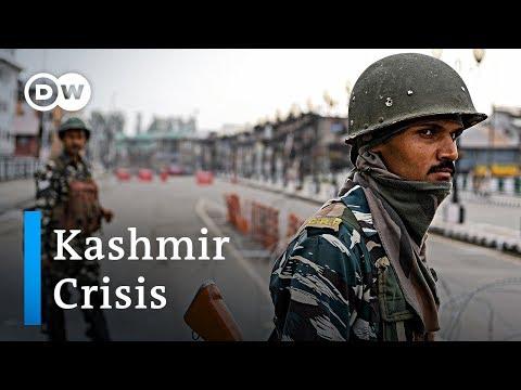 Kashmir crisis: New