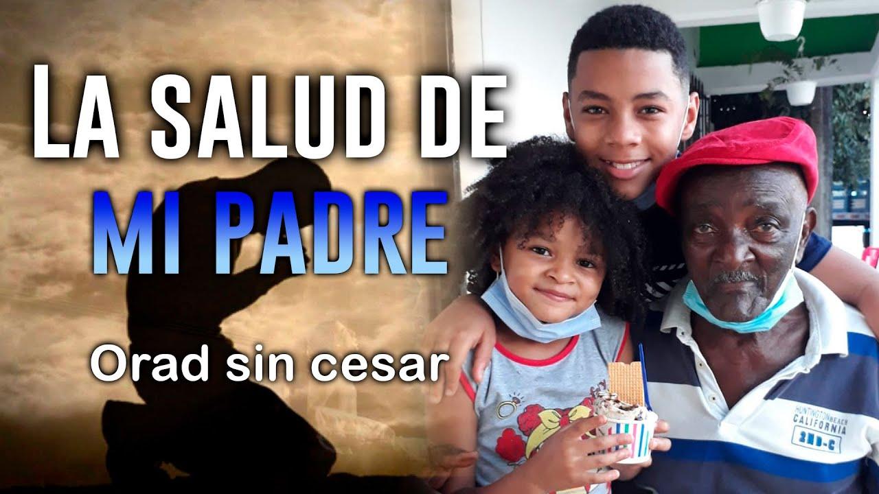 LA SALUD DE MI PADRE - Motivación Cristiana - Fabio Fory