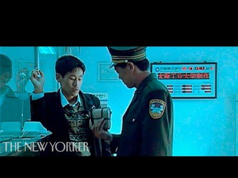Evan Osnos on filmmaker Jia Zhangke - Commentary - The New Yorker