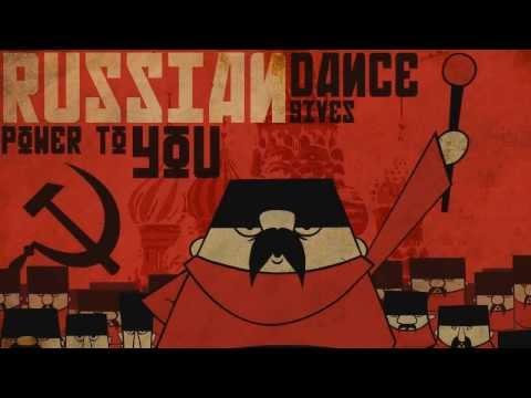 Russian Dancing Men - Extended