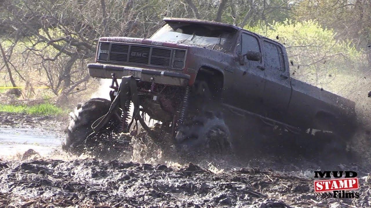 Stroker Mud Bog Revisited