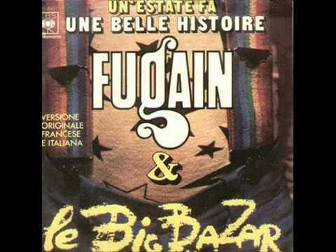 Michel Fugain - Un'estate fa (1973)
