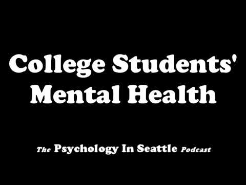 College Students' Mental Health