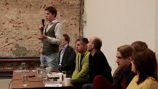 Как делаются журналистские расследования? Дискуссия в Сахаровском центре