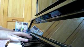 大好きなテゴマスの『魔法のメロディ』をピアノで弾きました♪ FullでのU...