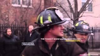 Пожарные Чикаго 4 сезон 16 серия (Промо HD)