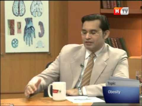 Clinic Online | Topic: OBESITY | Part 1 | HTV