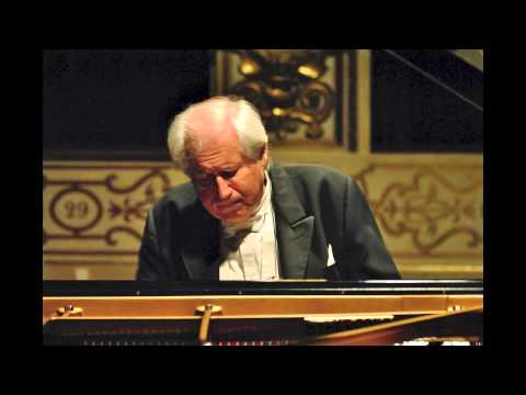 Grigory Sokolov Plays Griboyedov Waltz - Live 2015