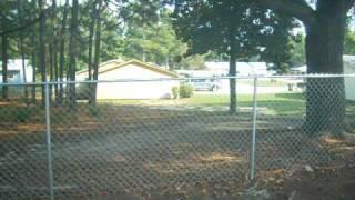 Chain Link Fence Augusta Ga