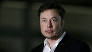 Elon Musk acknowledges Tesla's delivery issues