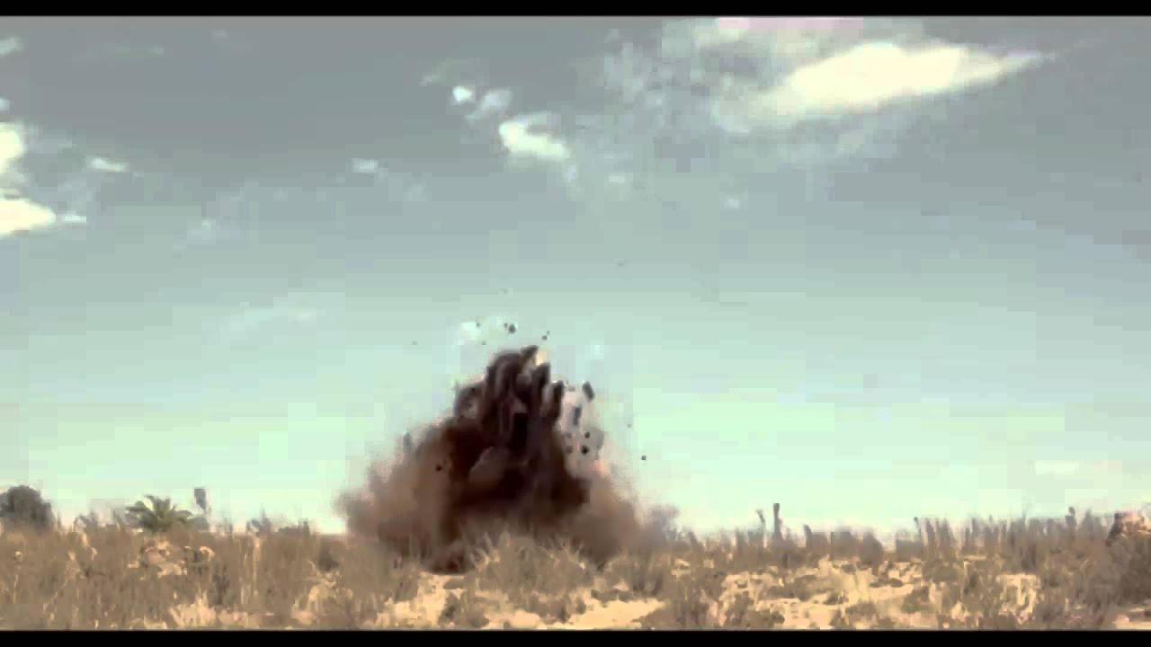 Tremors 5 Bloodlines Graboid First Look