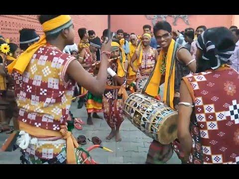 Incredible Odisha's Traditional Folk Music