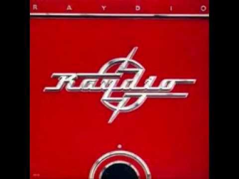 Ray Parker Jnr & Raydio  -  Is This A Love Thing!!?