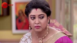 Bokul Kotha    Ndian Bangla Story   Episode 107   Zee Bangla TV Serial   Best Scene