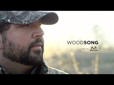 Woodsong | Dallas Davidson: Where Music Meets the Woods