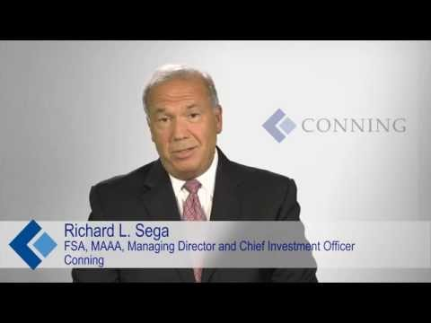 "CONNversations: Rich Sega on Core Fixed Income Investing in the ""New Frontier"""